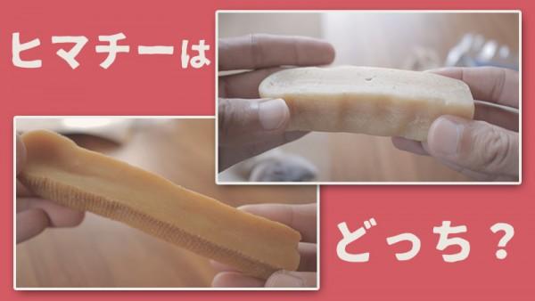 ヒマラヤチーズスティック エベレストチーズトリーツ