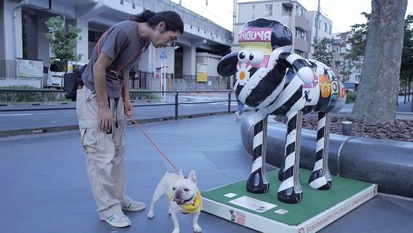 ひつじのショーンShaun IN JAPAN4
