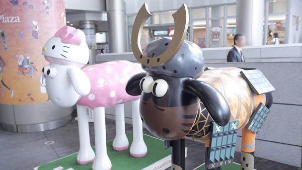 ひつじのショーンShaun IN JAPAN21