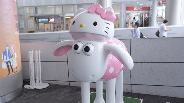 ひつじのショーンShaun IN JAPAN22