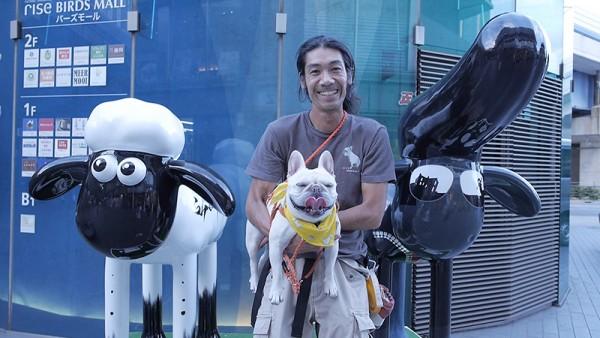 ひつじのショーンShaun IN JAPAN5