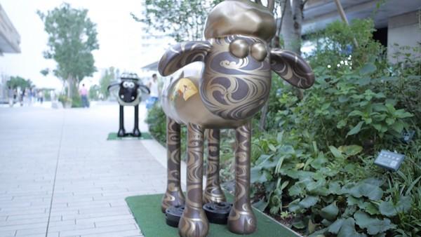 ひつじのショーンShaun IN JAPAN34