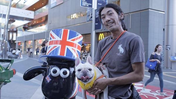 ひつじのショーンShaun IN JAPAN12