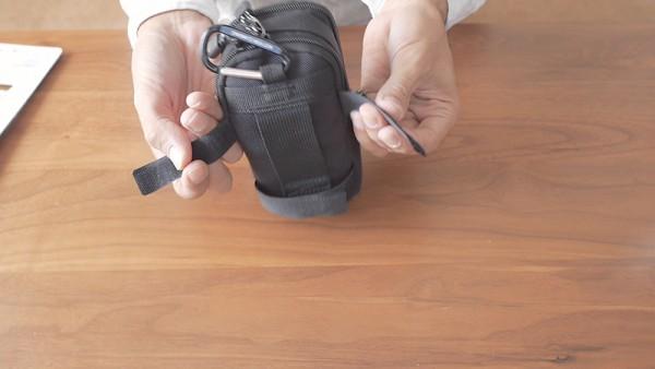 outdoor-productsコンデジカメラケースカメラポーチ10