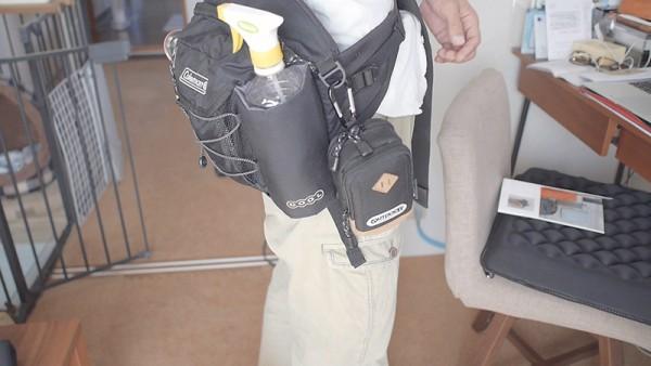 outdoor-productsコンデジカメラケースカメラポーチ24