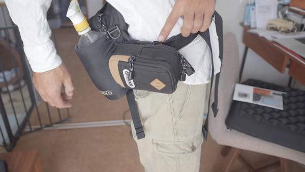 outdoor-productsコンデジカメラケースカメラポーチ25