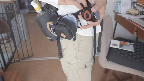 outdoor-productsコンデジカメラケースカメラポーチ2