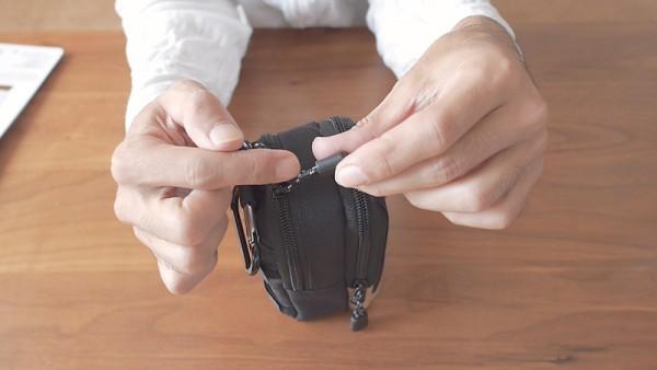 outdoor-productsコンデジカメラケースカメラポーチ7