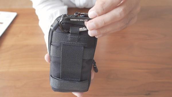 outdoor-productsコンデジカメラケースカメラポーチ8