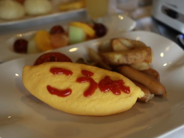 ドッグフレンドリールーム朝食ルームサービス