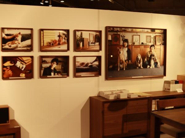 ダカフェ日記写真展2