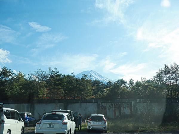 富士すばるランド富士山