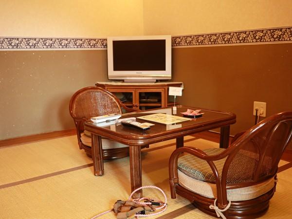 プライベートホテル麗和洋室