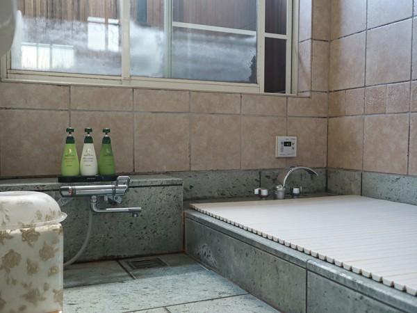 プライベートホテル麗お風呂
